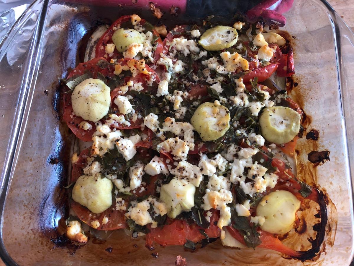 Garden Lasagna – Best Recipe forPotlucks