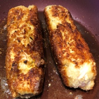 Jalapeño Popper Stuffed Chicken Breast